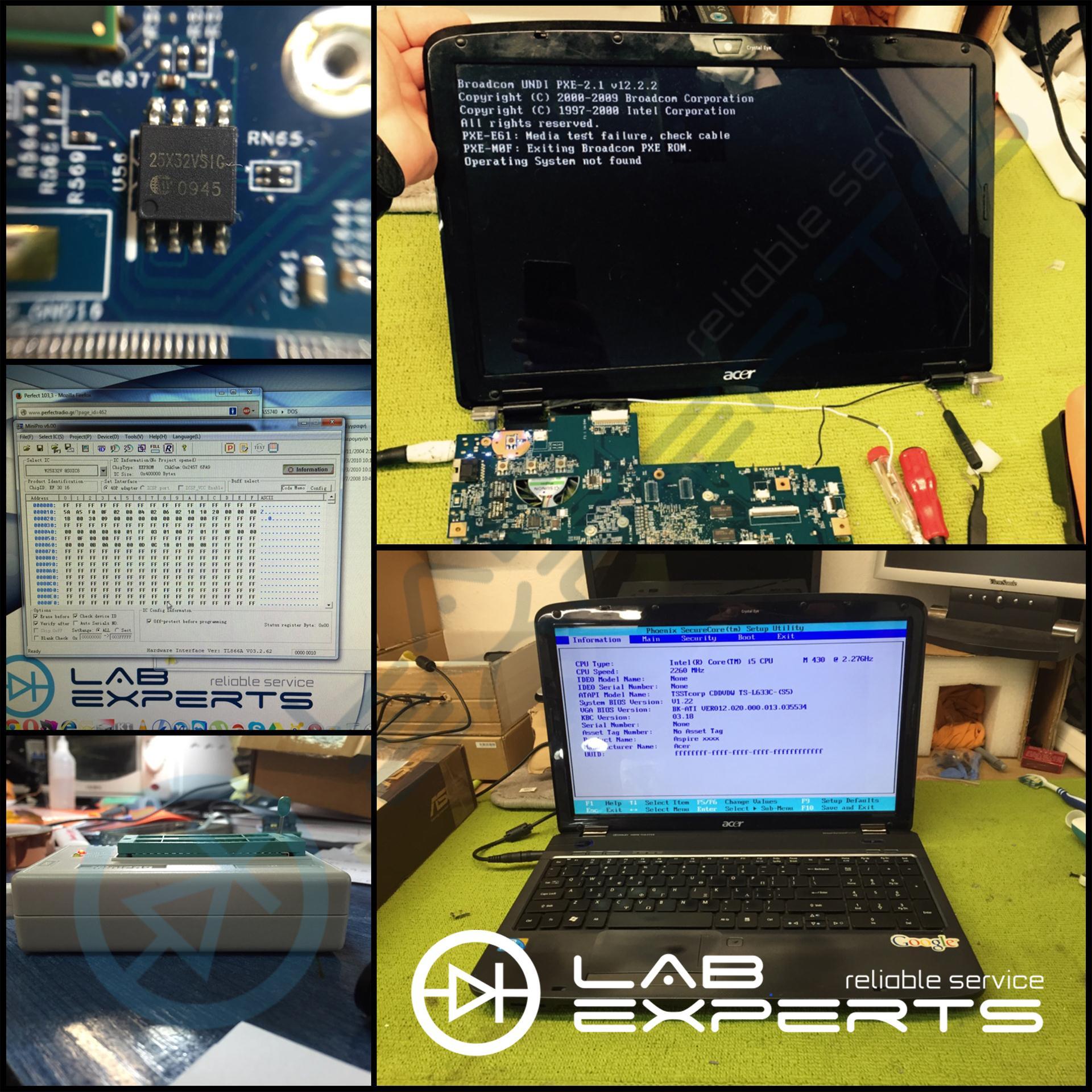 bios update Archives - Lab-Experts gr